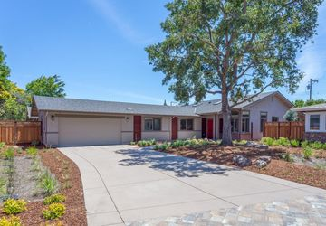 1132 Prunelle Court Sunnyvale, CA 94087