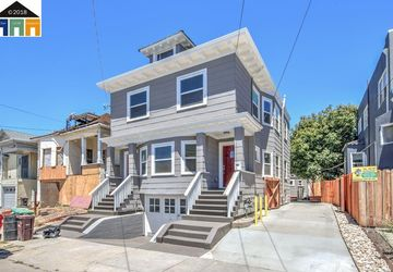 860 Arlington Avenue Oakland, CA 94608