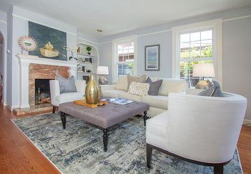 1724 Greenwood Avenue San Carlos, CA 94070