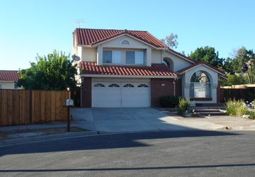 3172 Whiteleaf Way San Jose, CA 95148