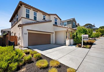605 Pepper Drive San Bruno, CA 94066