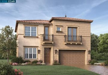 965 S Monarch Rd SAN RAMON, CA 94582