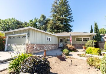 861 Elm Street San Carlos, CA 94070