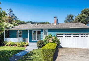 113 Willow Avenue Corte Madera, CA 94925