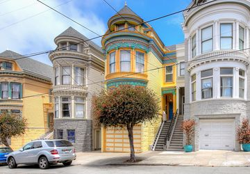 146 Central Avenue SAN FRANCISCO, CA 94117
