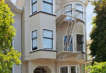 2136 Broderick Street San Francisco, CA 94115