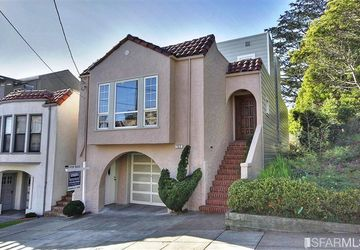 763 30th Avenue San Francisco, CA 94121