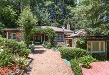 62 Magee Avenue Mill Valley, CA 94941