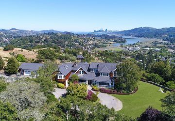 33 Escalon Drive Mill Valley, CA 94941