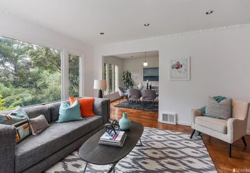 660 Funston Avenue San Francisco, CA 94118