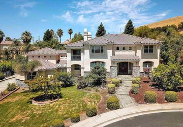 801 Vista Hill Ter Fremont, CA 94539