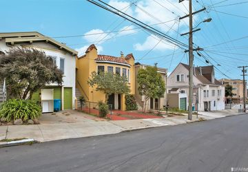 430 Gennessee Street San Francisco, CA 94127