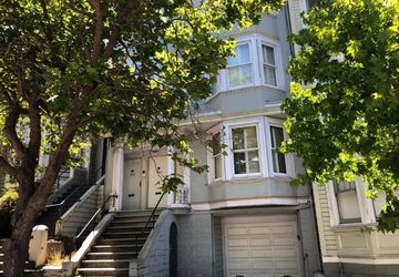763-765 Clayton Street San Francisco, CA 94117