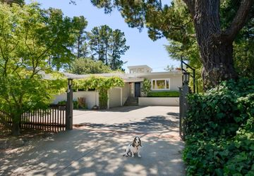 110 Los Montes Drive Burlingame, CA 94010