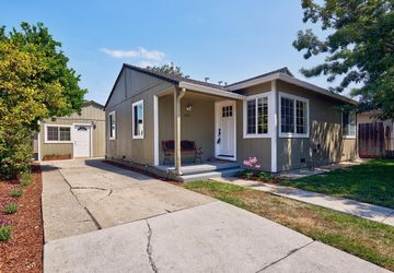 1107 Newbridge Street East Palo Alto, CA 94303