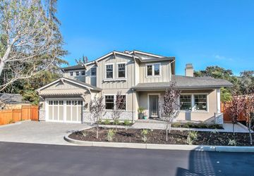 632 Canyon Road Redwood City, CA 94062