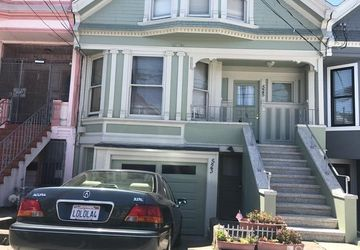 523-525 2nd Avenue San Francisco, CA 94118