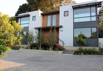862 East Blithedale Avenue Mill Valley, CA 94941