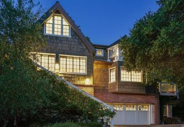 93 Coronet Avenue Mill Valley, CA 94941
