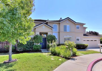 18 Oxford Court BELMONT, CA 94002