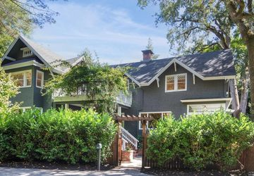 20 Bridge Road Kentfield, CA 94904
