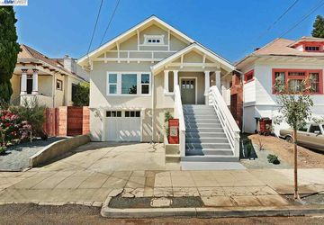 650 66th St Oakland, CA 94609