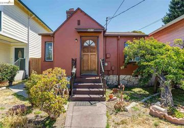 2815 Mathews Street BERKELEY, CA 94702