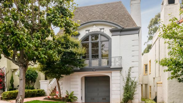 26 Ardenwood Way San Francisco, CA 94132