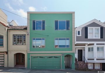 2811 Golden Gate Avenue San Francisco, CA 94118