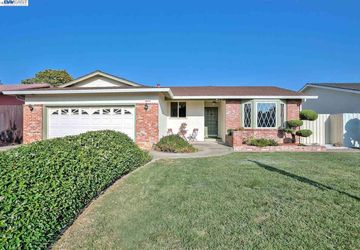 2570 Bing Ct UNION CITY, CA 94587