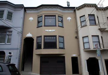 50-52 Clayton Street SAN FRANCISCO, CA 94117