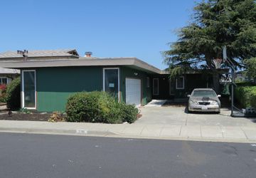 119 Flying Cloud Isle FOSTER CITY, CA 94404