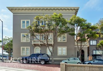 2701 Larkin St #301 San Francisco, CA 94109