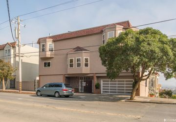 3749 Clement Street San Francisco, CA 94121
