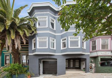 886 Dolores Street San Francisco, CA 94110