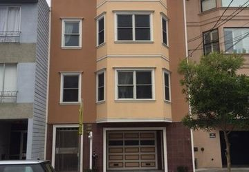 435 26th Avenue San Francisco, CA 94121
