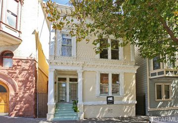 1834 Broderick Street San Francisco, CA 94115