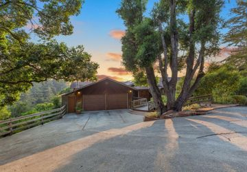 1848 Redwood Drive APTOS, CA 95003