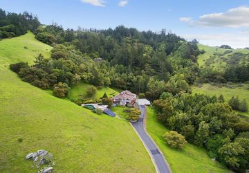 2100 Nicasio Valley Road Nicasio, CA 94946