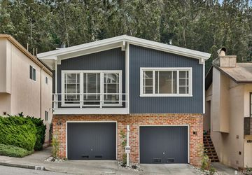 29 Forest Knolls Drive San Francisco, CA 94131