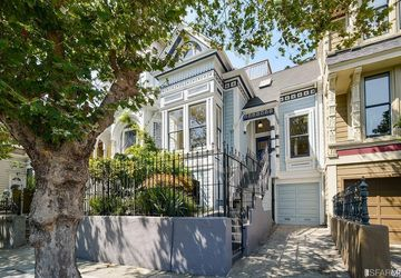 2030 Golden Gate Avenue San Francisco, CA 94115
