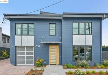 2817 8th # A BERKELEY, CA 94710
