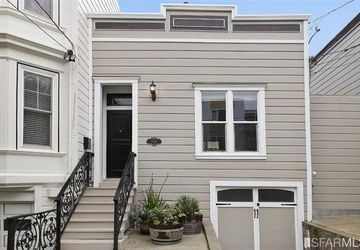 3261 Harrison Street San Francisco, CA 94110