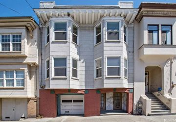 462-464 3rd Avenue San Francisco, CA 94118