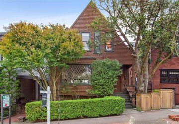 206 Edgewood Avenue San Francisco, CA 94117