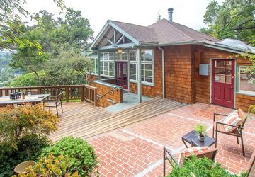 109 Hillside Avenue Mill Valley, CA 94941