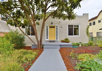 6315 Outlook Ave OAKLAND, CA 94605