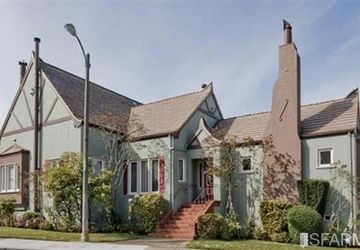 4 Miraloma Drive San Francisco, CA 94127