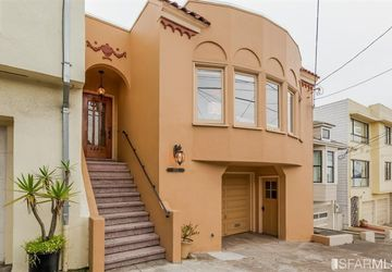 1571 11th Avenue San Francisco, CA 94122