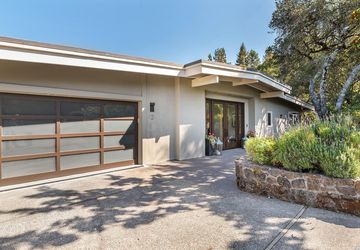 2 Coronet Way Kentfield, CA 94904